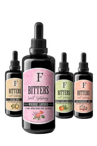 Produktabbildung von Ferdinand's Bitters