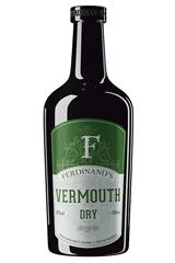 Produktabbildung von Ferdinand's Dry Vermouth