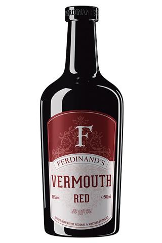 Produktabbildung von Ferdinand's Red Vermouth