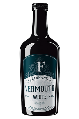 Produktabbildung von Ferdinand's White Vermouth